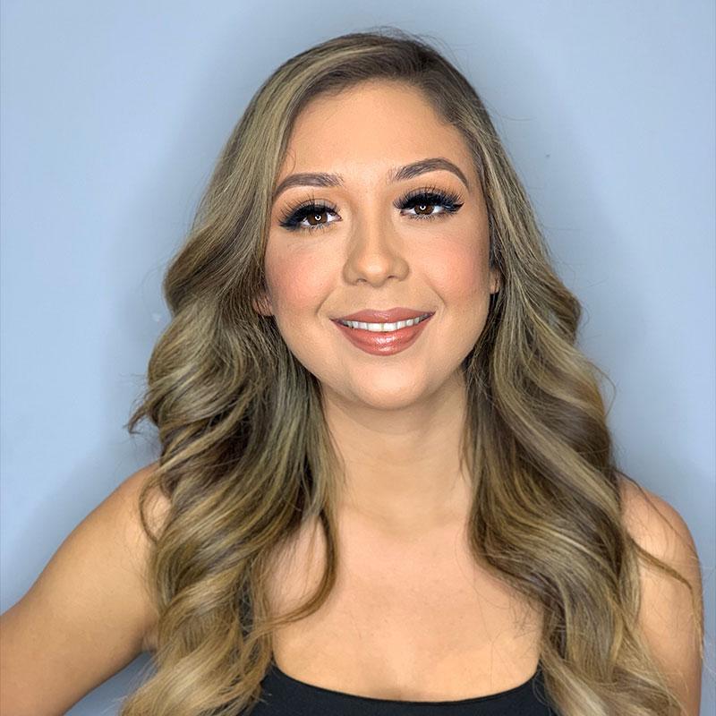 Jacklene Marie Ramos